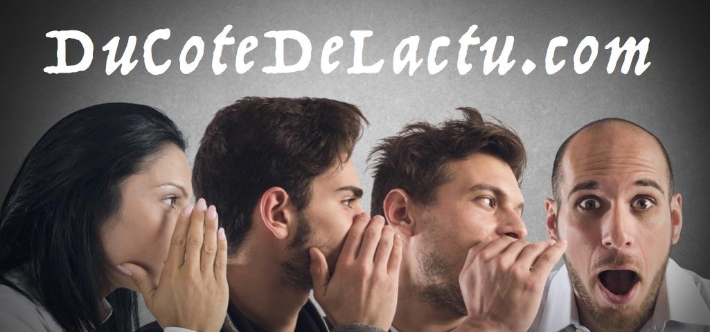 Ducotedelactu